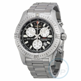 Breitling A7338811-BD43-173A Chronograph Quartz Watch