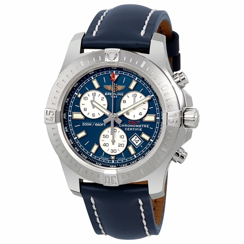 Breitling A7338811-C905-105X-A20BA.1 Chronograph Quartz Watch