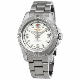 Breitling A7438911/G803-178A Colt 36 Ladies Quartz Watch