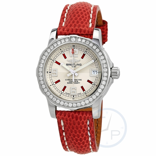 Breitling A7738753-G761RDZT Colt Ladies Quartz Watch