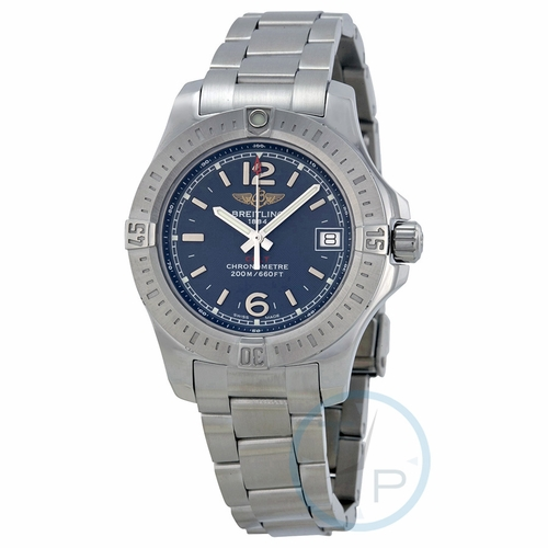 Breitling A7738811-C908-175A Colt Lady Ladies Quartz Watch