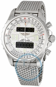 Breitling A7836534/G705 Chronospace Mens Chronograph Quartz Watch