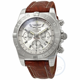 Breitling AB011011-G684BRCT Chronomat 44 Mens Chronograph Automatic Watch