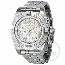 Breitling AB011012/A690SS Chronomat 44 Mens Chronograph Automatic Watch