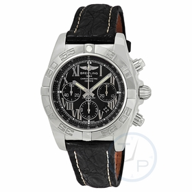 Breitling AB011012/B956BKCT Chronomat Mens Chronograph Automatic Watch
