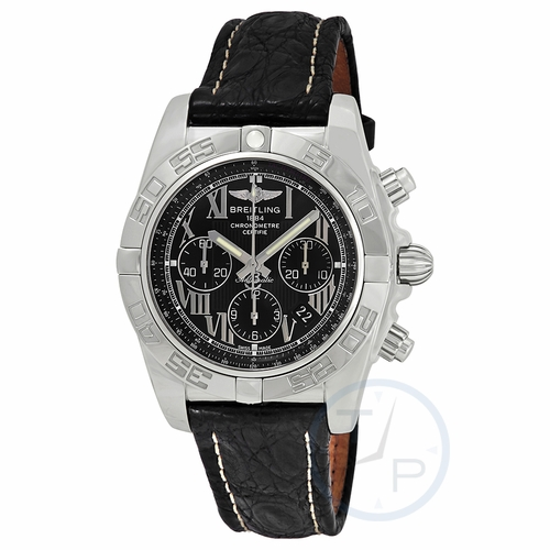 Breitling AB011012/B956BKCT Chronograph Automatic Watch