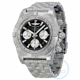 Breitling AB011012-B967-375A Chronomat B01 Mens Chronograph Automatic Watch