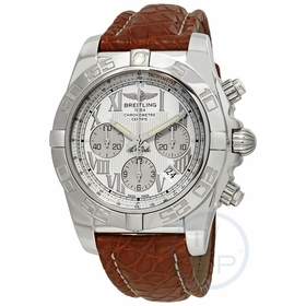 Breitling AB011012/G676BRCT Chronomat Mens Chronograph Automatic Watch