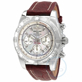 Breitling AB011012/G685BGCT Chronomat Mens Chronograph Automatic Watch