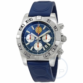 Breitling AB01109E-C886BLOR Chronograph Automatic Watch