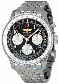 Breitling AB012012-BB02-447A Chronograph Automatic Watch