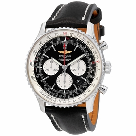 Breitling AB012721-BD09-441X-A20BA.1 Navitimer 01 46 mm Mens Chronograph Automatic Watch