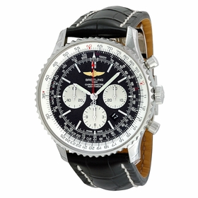 Breitling AB012721-BD09-761P-A20D.1 Chronograph Automatic Watch