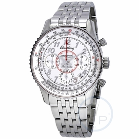 Breitling AB013112-G735-448A Montbrillant 01 Mens Chronograph Automatic Watch