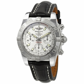 Breitling AB014012/G711BKCT Chronomat 41 Mens Chronograph Automatic Watch