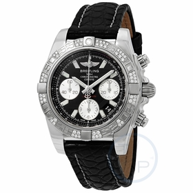 Breitling AB0140AA/BA52BKCT Chronomat 41 Mens Chronograph Automatic Watch