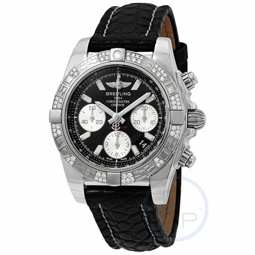 Breitling AB0140AA/BA52BKCT Chronograph Automatic Watch