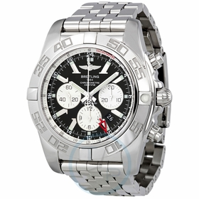 Breitling AB041012-BA69SS Chronomat GMT Mens Chronograph Automatic Watch