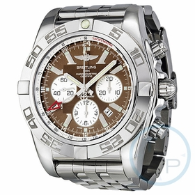 Breitling AB041012-Q586-383A Chronomat GMT Mens Chronograph Automatic Watch