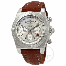 Breitling AB042011/G745-739P Chronomat Mens Chronograph Automatic Watch