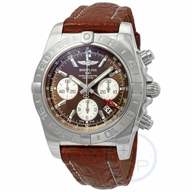 Breitling AB042011-Q589-740P-A20D.1 Chronomat 44 Mens Chronograph Automatic Watch