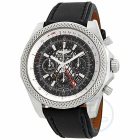 Breitling AB043112/BC69-441X-A20BA.1 Bentley GMT Mens Chronograph Automatic Watch