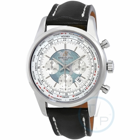 Breitling AB0510U0/A732-442X-A20D.1 Transocean Chronograph Unitime Mens Chronograph Automatic Watch