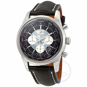 Breitling AB0510U4/BB62-441X-A20BA.1 Transocean Chrono Mens Chronograph Automatic Watch