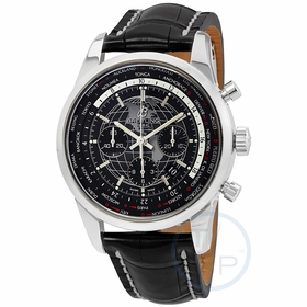 Breitling AB0510U4-BE84-761P-A20D.1 Transocean Unitime Mens Chronograph Automatic Watch