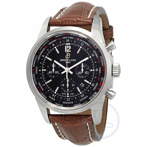 Breitling AB0510U6/BC26-756P Chronograph Automatic Watch