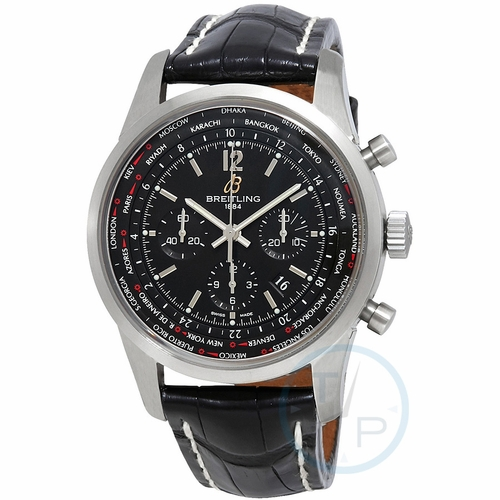 Breitling AB0510U6-BC26BKCT Chronograph Automatic Watch