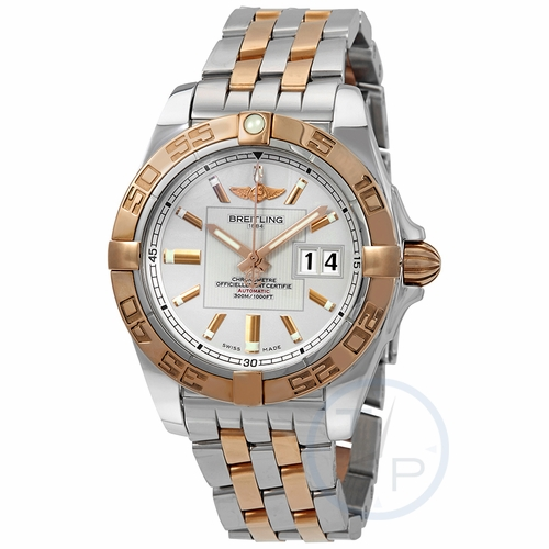 Breitling C49350L2/G701-366C Galactic Mens Automatic Watch