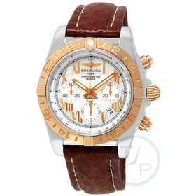 Breitling CB011012/A693BRCT Chronomat 44 Mens Chronograph Automatic Watch