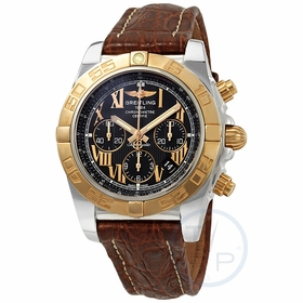 Breitling CB011012/B957BRCT Chronomat 44 Mens Chronograph Automatic Watch