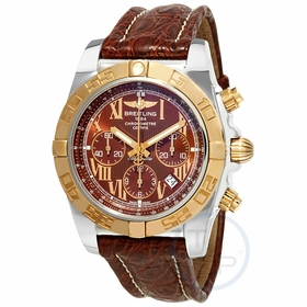 Breitling CB011012/Q567BRCT Chronograph Automatic Watch