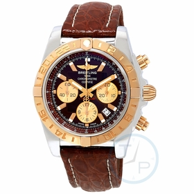 Breitling CB011012/Q576BRCT Chronograph Automatic Watch