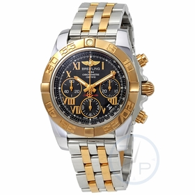 Breitling CB014012/BC08TT Chronograph Automatic Watch