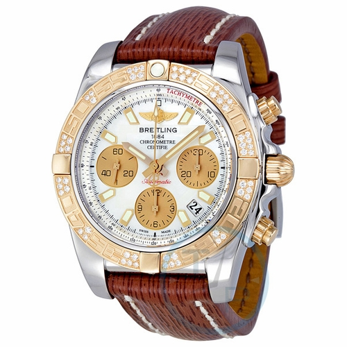 Breitling CB0140AA/A722-221X18BA.1 Chronograph Automatic Watch