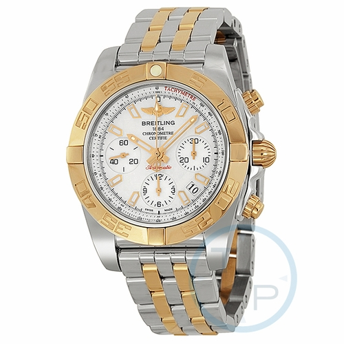 Breitling CB0140Y2/A743 Chronomat 41 Mens Chronograph Automatic Watch