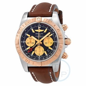 Breitling CB042012/BB86-437X-A20BA.1 Chronomat Mens Chronograph Automatic Watch