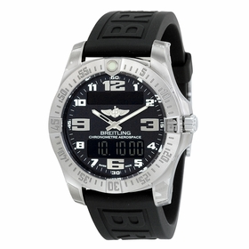 Breitling E7936310-BC27-152S-A20SS.1 Aerospace Evo Mens Chronograph Quartz Watch