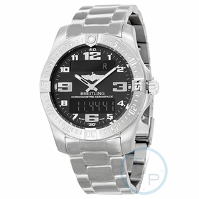 Breitling E7936310-BC27-152E Aerospace Evo Mens Chronograph Quartz Watch