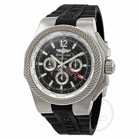 Breitling EB043210/BD23/222S/E20DSA.2 Bentley GMT Light Body B04 Mens Chronograph Automatic Watch