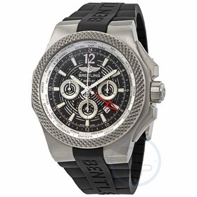 Breitling EB043210/M533-222S-E20DSA.2 Bentley GMT Light Body B04 Mens Chronograph Automatic Watch