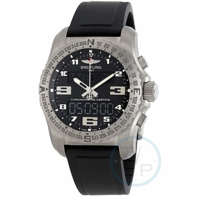 Breitling EB501022-BD40-137S-A20D2 Cockpit B50 Mens Chronograph Quartz Watch