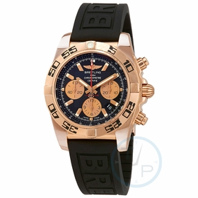 Breitling HB0110C1/B968BKPD3 Chronograph Automatic Watch