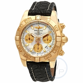 Breitling HB014012/A722BKCT Chronomat 41 Mens Chronograph Automatic Watch