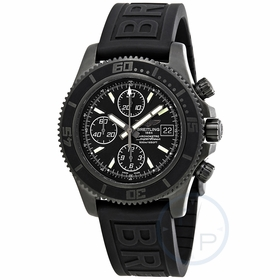 Breitling M13341B7/BD11-153S Superocean Chronograph II Mens Chronograph Automatic Watch