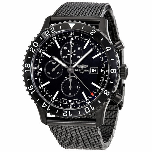 Breitling M2431013-BF02-159M Chronograph Automatic Watch