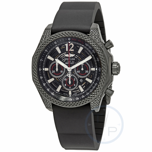 Breitling M41390AN/BC83-217S Chronograph Automatic Watch